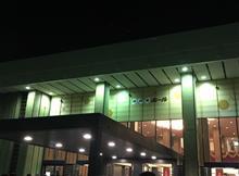 「シブヤノオト」&「NAOMIの部屋」公開観覧に行ってきた。