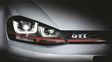 ゴルフGTI購入!10月1日納車予定。