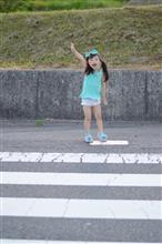 信号のない横断歩道に歩行者がいたら止まる? プロテクタ