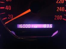 16万キロ突破!!!!