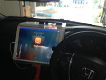 12.9インチ iPad Pro 収納