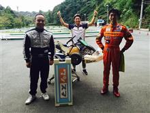 レーシングなカートの面白さ体感!! 【明日も大井松田で走りますよ! ドタ参募集】