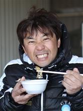 ゲストドライバーは、菊地靖選手