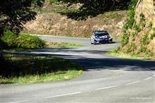 2016 WRC 第10戦 ツール・ド・コルス-ラリー・ド・フランス shakedown