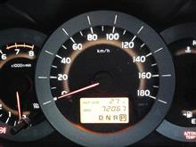 3代目RAV4 X4WD乗車記録