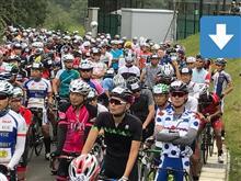モリコロパークサイクルフェスティバル2016
