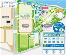 みんカラオープンミーティング2016in山中湖 会場マップ&コンテンツのご紹介!
