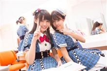 9月10日 AKB48チーム8 ~47の素敵な街へ~inいわき芸術文化交流館アリオス 大ホール