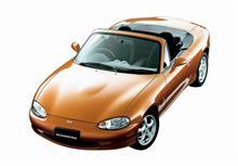 [次期セカンドカー選考]条件は安くて楽しいクルマである事。