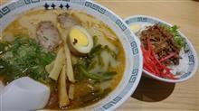 麺カラ 新宿三丁目 桂花ラーメン