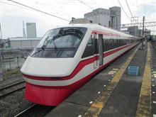 【群馬、桐生出張】東武鉄道と相互直通運転のおはなし