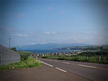 ロードスターで行く北海道 2016夏 4