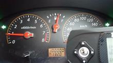Thanks 100,000km