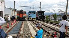 長野鉄道フェスタ2016