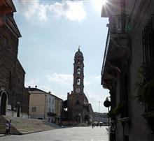 ファエンツァ(Faenza)へ