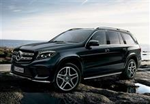 Mercedes-Benz GLS350d 4MATIC  Sports 発注