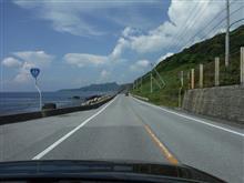 2016.09.03~06 沖縄ドライブ