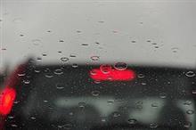 那須は今日も雨だった。