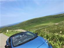 夏の終わりの男鹿半島ドライブ