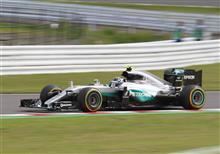 F1日本GP一夜明けて