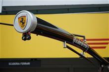 F1 GP 鈴鹿を覗いてきたよ