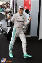 2016 F1 第17戦 日本GP