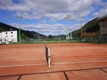 テニスとプチツー