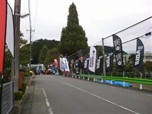 2016年日本山岳耐久レースのボランティア