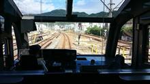 電車でGO…見たいなぁ~f(^^;
