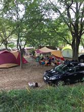 長瀞ドライブ&キャンプ