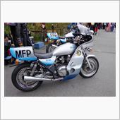 このバイクは格好良かった