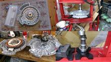 東芝ドラム洗濯機修理 5