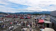 Be a driver. Experience at FUJI SPEEDWAYに参加