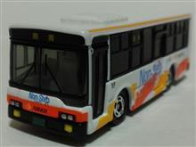 トミカ 南海バス ノンステップバス