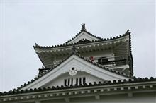 夢まで見た、館山城が。。。。。