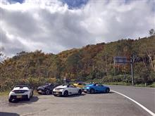 十和田湖・奥入瀬・竜飛岬GTオフ