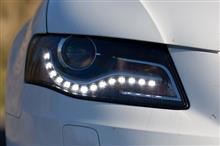保安基準の改定でデイタイム・ランニングライトが認められる
