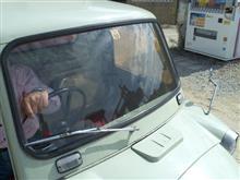 ミゼット MP5 ユーザー車検合格