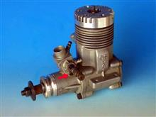 MK Star 15 & 60 motor