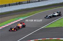 F1日本GP in鈴鹿 行ってきました。