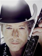 祝‼ Bob Dylan氏 ノーベル文学賞受賞🎵
