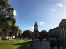 from Dublin