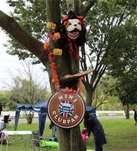MINI CLUBPAN 秋の謝肉祭 !!