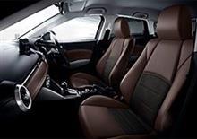 『(マツダ、)「マツダ CX-3」の商品改良車を発表』/気になる新型CXー3!