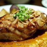 ■茨城ランチツーリング❢ 日本一の豚テキが食べた〜いTRG❢