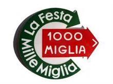 La Festa Mille Miglia 2016 を見てきた