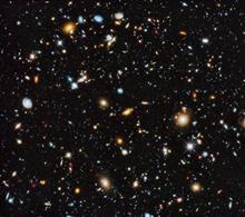 銀河の数は2兆個!、そして10/22はFSW走行会(^^)