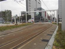 富山地鉄 (1) 路面電車