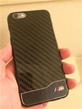 iPhoneケース買いました!