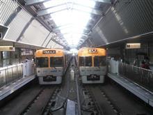 【六連星の会社へ出張】 東急東横線と京王井の頭線のお話